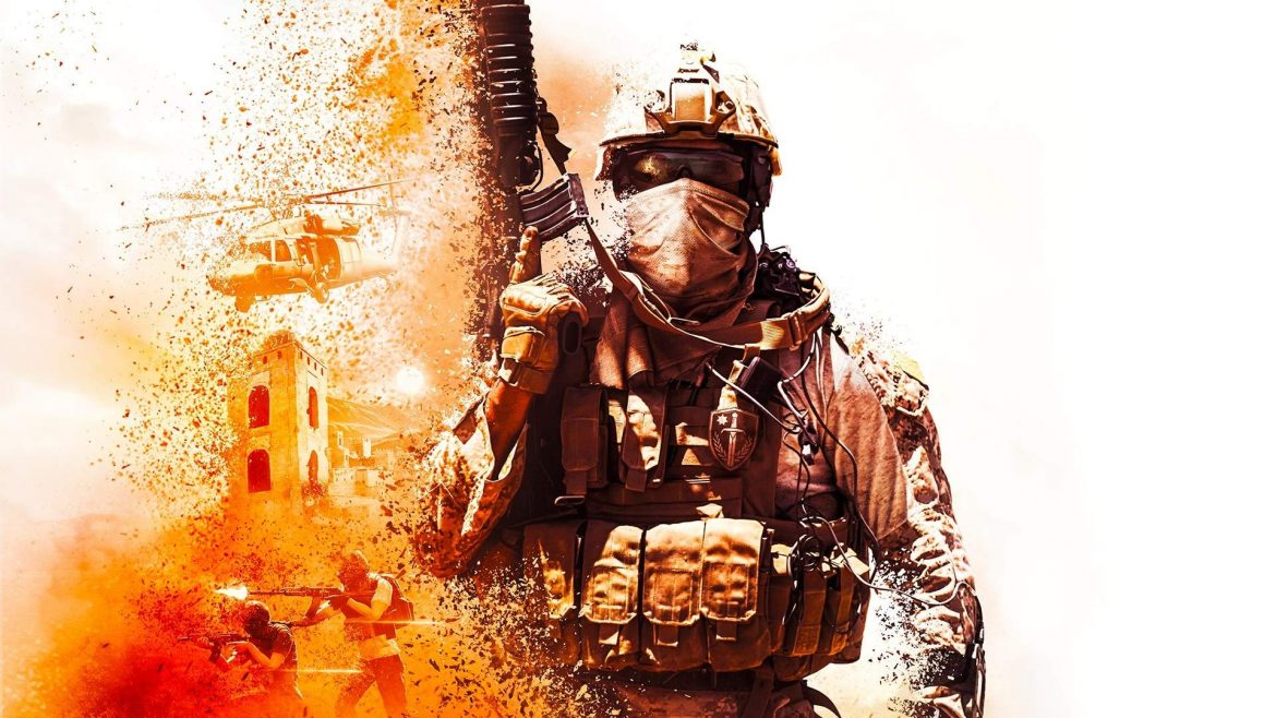 Forge Your Squad Today in Insurgency: Sandstorm