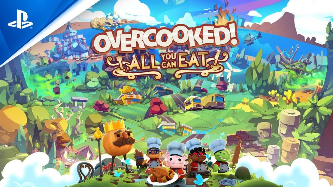 PlayStation Plus games for September: Overcooked: All You Can Eat!, Hitman 2, Predator: Hunting Grounds