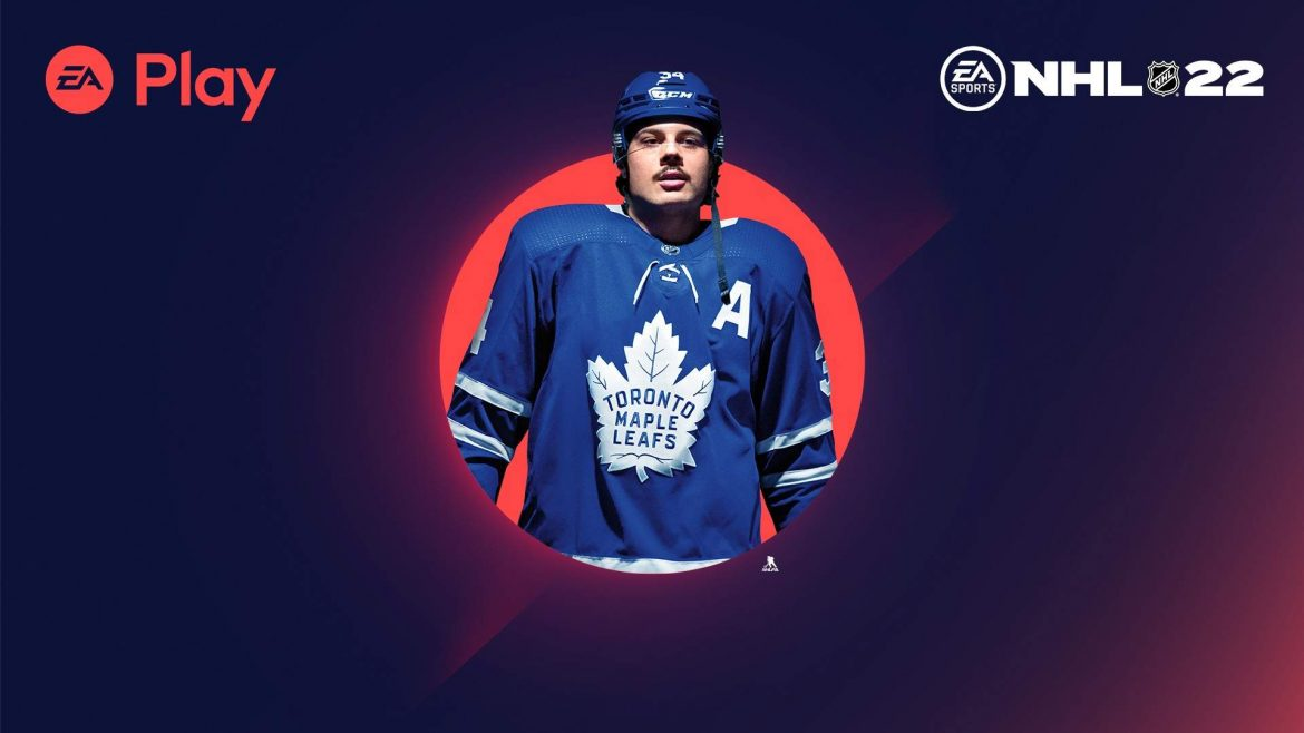 The Puck Drops in NHL 22 Today with EA Play